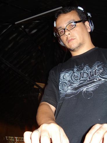 DJ Astek , Joao Pessoa