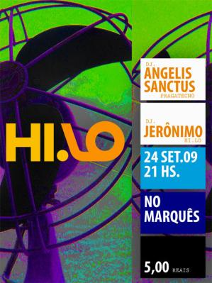 hiLo Flyer