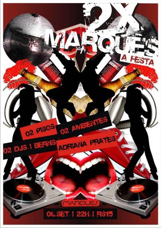 marquesafesta