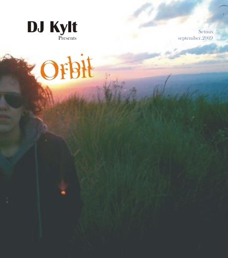 Orbit (art)