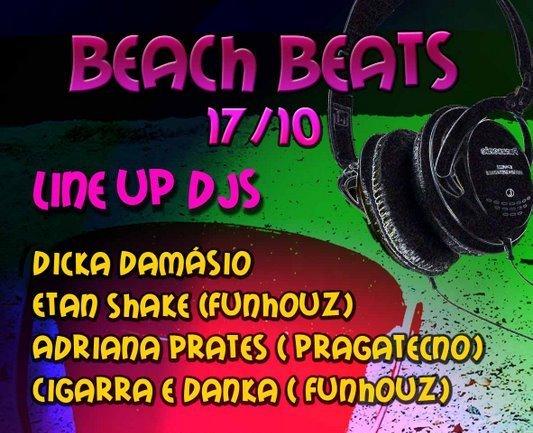 beachbeats