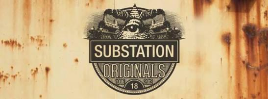 Festa Substation 2013!, em Maceió