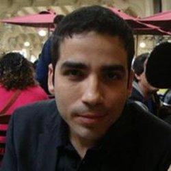 DJ Gabriel Oliveira é um dos que mostra seu set novo de house music.